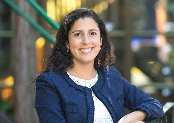 Claudia Silva Fajuri
