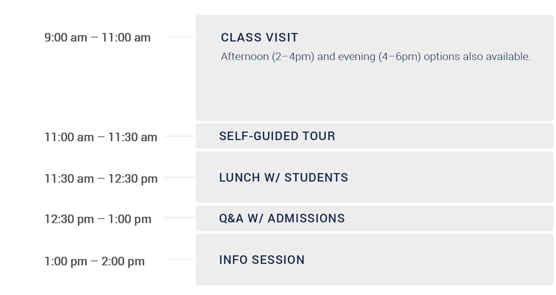 campus-visit-sample-schedule-alt@2x