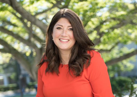 Farah Dilber, MBA 17