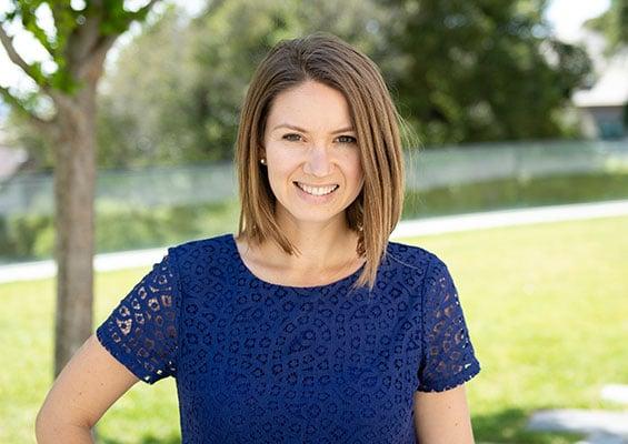 Leah Finn
